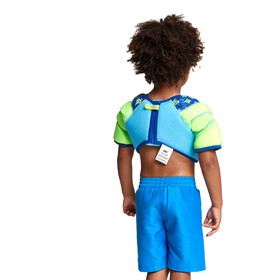 Zoggs Sea Saw Water Wing Vest Kinder blue
